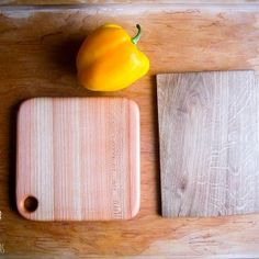 Cutting Boards For the Kitchen. Cherry & Oak.