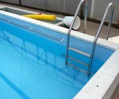 Balustrade si scari inox pentru piscine Neamt