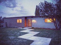 Wailua Way: Midcentury Modern  #modern #midcenturymodern #design
