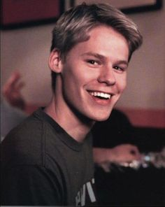 Randy Harrison .....this is such a  *Sunshine* picture, I'm sorry, I can't resist!