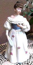 """Home Interiors HOMCO Figurine #1463 """"BELLE OF THE BALL"""""""