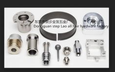 CNC machining custom parts, Can small orders, Providing samples: Custom High Quality Machined Parts, CNC Turning,  ...