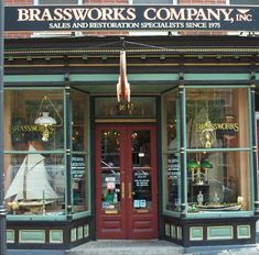 pictures of old storefronts - Net Deals - Image Results