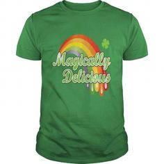 I Love  Magically Delicious - dk Hoodies - Women's Hoodie----ICUYFPB T shirts