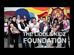 Liddle Kidz™ Foundation: The premier organization for infant and pediatric massage promotes this integrative therapy for all kids, including our Love Bus kids.