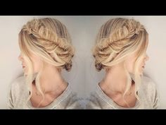 My Summer Staple Hairstyle - Barefoot Blonde by Amber Fillerup Clark