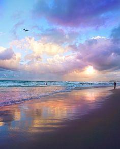 Broad Beach , Malibu, CA // by Dotz Soh #visitgoldcoast #australia