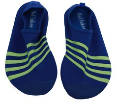 Dellukee Women Men Water Shoes Beach Swimming Aqua Footwear Pool Swim Yoga Shoes >>> Details can be found by clicking on the image.