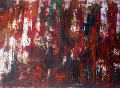 Oil on canvas by Paula Gaetan