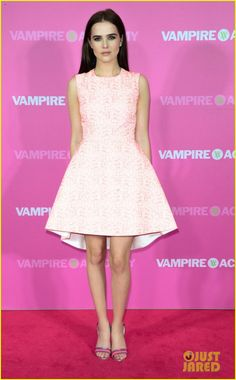 LOVE this dress ... and more Pink (Spring's color trend!)