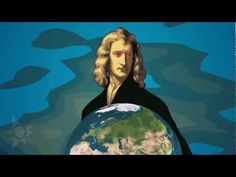 Las Leyes de Newton en 2 minutos - YouTube