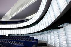 Aura Eco Saver Long Life no Parlamento Europeu « Aura Light Portugal
