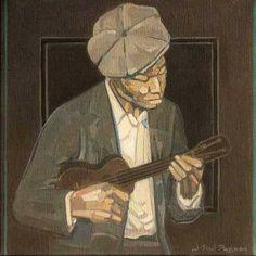 soul ukulele