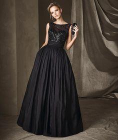 CONCESA - Vestido estilo princesa Pronovias
