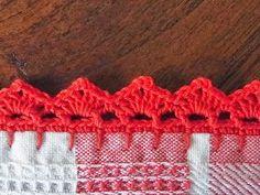 21 Beste Afbeeldingen Van Sierrand Haken Crochet Edgings Crochet