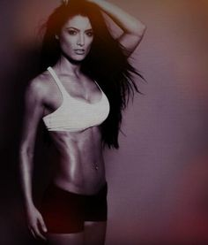 Eva Marie, my dream body