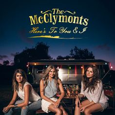 The McClymonts... so country chic!