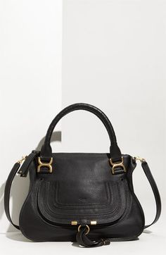 How can I convince my hubby that I need this Chloe bag....????