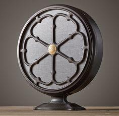 Vintage Speaker from Restoration Hardware