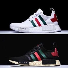 Don't wait on these Gucci and Lv Customs by @sneakerssupplycom 🔥 ~ Price 150$ for a Limited time and stock only at www.sneakerssupply.com ~… Adidas Sneaker Nmd, Adidas Shoes Nmd, Tenis Adidas, Adidas Nmd Men, Adidas Nmd Outfit, Adidas Women, Gucci Sneakers, Nmd Sneakers, Sneakers Women