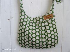 The Rachel Bag pdf pattern $7