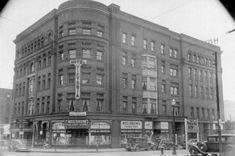 Springfield Massachusetts, Multi Story Building