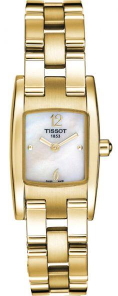 Tissot Trend T3 T042.109.33.117.00