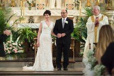 Smiling, shining new couple. Detroit Wedding, Couples, Wedding Dresses, Beautiful, Fashion, Bridal Dresses, Moda, Bridal Gowns, Wedding Gowns