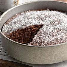 King Arthur Flour's Original Cake-Pan Cake: King Arthur Flour