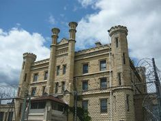 old prisons | Picture of Old Joliet Prison posted in the Lockport, IL gallery
