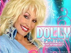 As the queen of country music, Dolly Parton is a legend in her own right. Description from double8tickets.com. I searched for this on bing.com/images
