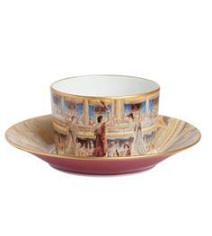 Limoges porcelain tea cups - Google Search