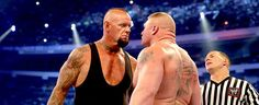 Jim Ross published a new blog entry on JrsBarBq.com and one of the topics he touched based on where rumors that Brock Lesnar and Undertaker went into business for themselves at this past Sunday's Hell in a Cell event. Here's…
