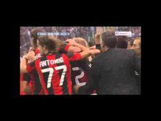 Il gol piu bello del mondo. Andrea Pirlo vs Parma