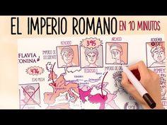 La Edad Media resumida en 10 minutos - YouTube