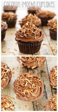 Chocolate Coconut Cu - http://krazycooks.blg.lt/2014/04/chocolate-coconut-cu/