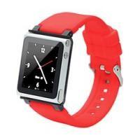 Bracelet montre pour iPod nano #kibodio