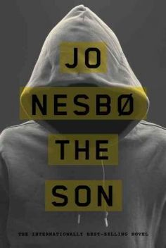 The son : a novel by Jo Nesbo.  Click the cover image to check out or request the mystery kindle