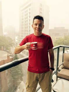 Happy Canada Day to all my Canuck friends!! Raising a mug to you today! Eh?! wink emoticon  RK x