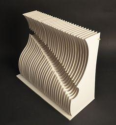 DC AIGA: Three-dimensional design à la Wucius Wong: Serial Planes in repetition…