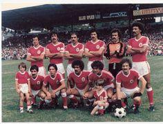 Boavista 0 - 1 Benfica, 1980-81