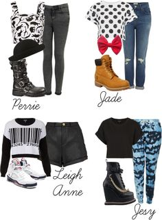 """""""Untitled #321"""" by littlemix-style ❤ liked on Polyvore"""