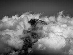 """""""Peeking"""" Through - taken on the Stanserhorn in Switzerland Switzerland, Clouds, Outdoor, Beautiful, Outdoors, Outdoor Living, Garden, Cloud"""