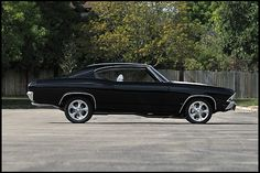 1969 Chevrolet Chevelle This makes my tummy happy! 1969 Chevelle, Chevrolet Chevelle, Chevy Classic, Classic Cars, Chevy Muscle Cars, Sweet Cars, Us Cars, Performance Cars, American Muscle Cars