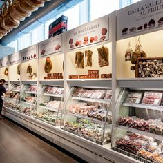 Eataly   USA, Italie, Azie e.o   kruidenier   Trends: Fast & Slow, Iconisation, Authenticiteit, Healthy, Luxury