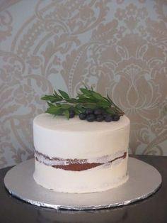 Naked Cake by Frost Dessert Shoppe Baden ON