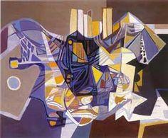 Roberto Burle Marx - Composição (1979)