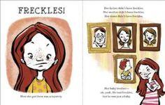freckleface strawberry | Freckleface Strawberry: Julianne Moore, LeUyen Pham: Books