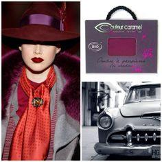 #couleurcaramelitalia #makeup #beauty