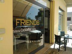 Ingresso Friends Cafè
